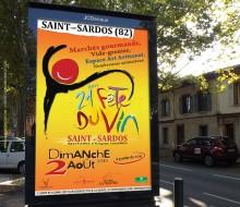 Fête du Vin – Saint-Sardos