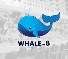 Whale-8 Music