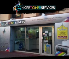 Boutique EncreTonerServices