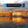 Graphiste pour la ville de Marseille