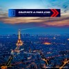 Graphiste pour la ville de Paris