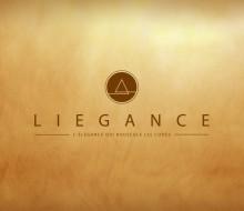 Liegance – Paris