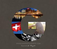 Graphistegeneve.com | Graphiste pour la ville de Genève