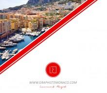 Graphistemonaco.com | Graphiste pour la ville de Monaco