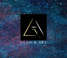 Glass & Art – Fanny Desombiaux