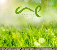 Logo Premium – Cap Jardins à Nice