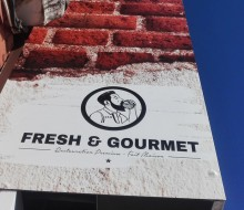 Fresh & Gourmet – Restauration Premium