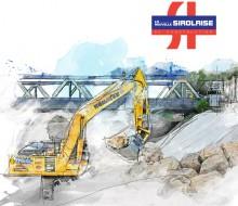 Dessin Numérique – La Nouvelle Sirolaise de Construction