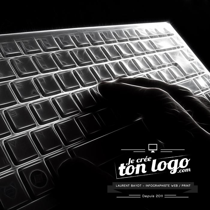 Jecreetonlogo.com | Créateur de logo