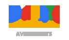 google logo avis